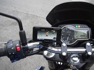 スピード違反で捕まらないために!おすすめバイクレーダー探知機3選のサムネイル画像