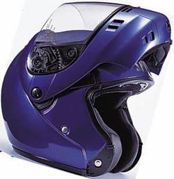 バイクで最近流行りのシステムヘルメットってなに?詳しく解説しますのサムネイル画像