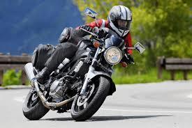 バイクに乗るとき荷物どうしてる?便利なサイドバッグをご紹介!のサムネイル画像