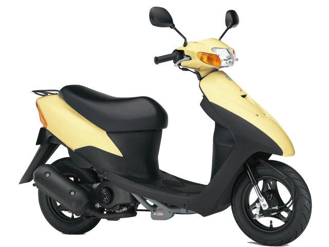 Theスクーター!低価格で人気の出たレッツ2のマフラーを調査!のサムネイル画像
