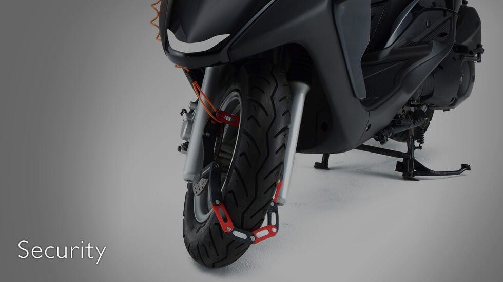 悩み多きバイクのセキュリティ!大切な愛車を守る、良い方法は?のサムネイル画像