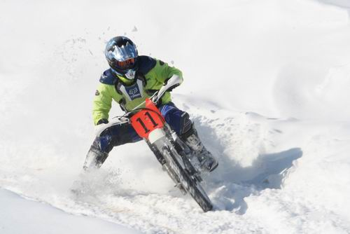 冬のバイクライフをもっと快適に!バイク用防寒パンツまとめのサムネイル画像