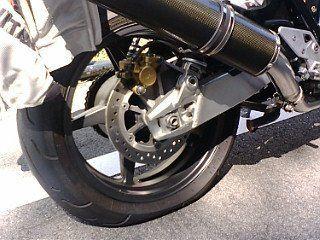 こんな時はどうすれば!?バイクのパンクについてまとめてみましたのサムネイル画像