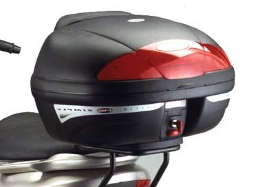 原付スクーターの積載性アップに便利!リアボックスの利点を考えるのサムネイル画像