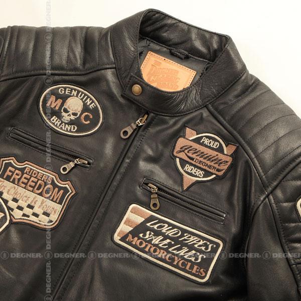バイクのジャケットってどんな物が良いの?が分かる解説!!のサムネイル画像