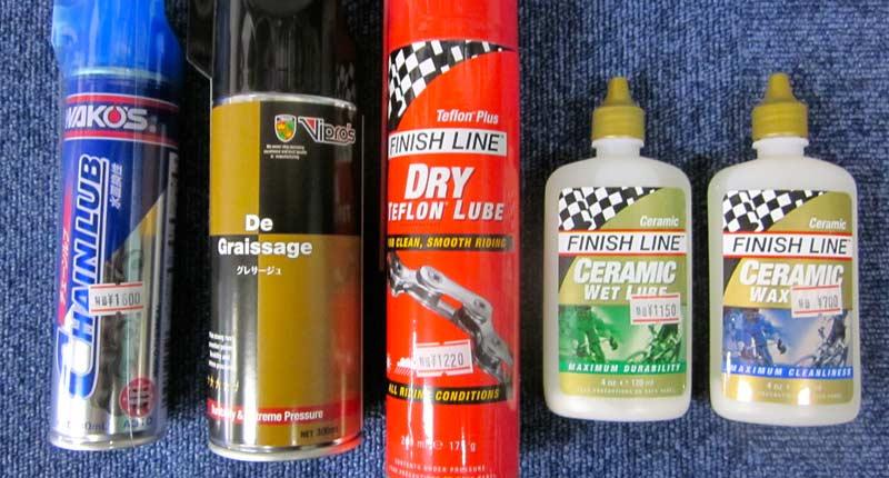 チェーンの状態で燃費も変わる!バイクのチェーンオイルについて。のサムネイル画像
