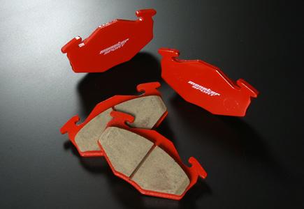 愛車のブレーキ見てますか?ブレーキパッドは消耗品ですよ!のサムネイル画像