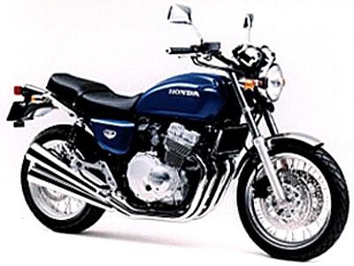ホンダバイクCB400フォアを中古購入の目利き!チェックポイント!のサムネイル画像