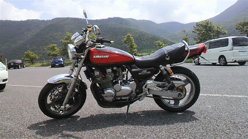 カワサキ・ゼファー750に乗りたい!中古車購入の基礎知識まとめのサムネイル画像