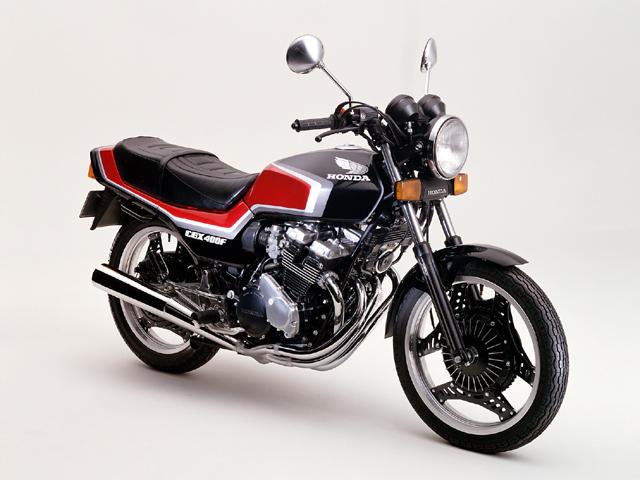 CBX400Fを中古で購入するする方必見!中古CBX400Fの基礎知識まとめ!のサムネイル画像