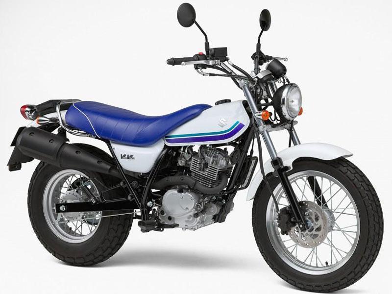 人気バイク・バンバン200の中古車をお得に買おう!基本知識のまとめのサムネイル画像