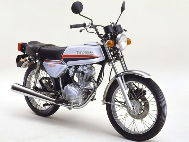 懐かしのスポーツモデル!ホンダ CB125Tを中古購入する為の基礎知識のサムネイル画像