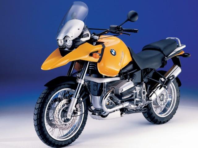 豊かなパワーと信頼の耐久性が売り!BMW R1150GSについて徹底調査のサムネイル画像