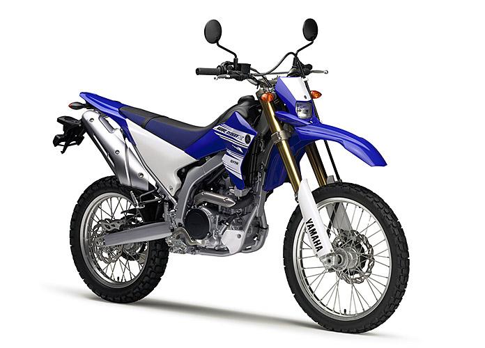 インプレから見る、オフロードバイク YAMAHA WR250Rのまとめのサムネイル画像