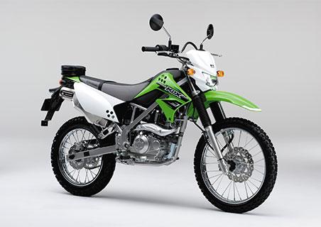 インプレから見る、オフロードバイク カワサキ KLX125のまとめのサムネイル画像