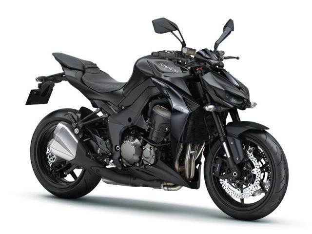 年代別でZ1000カスタムを参考に斬新で美しいバイクに仕上げよう!のサムネイル画像