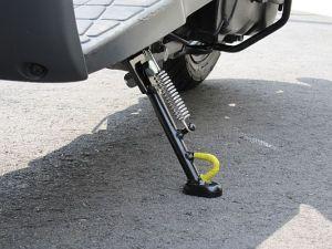 バイクスタンドって本当に便利!バイクスタンドについてのまとめ!の画像